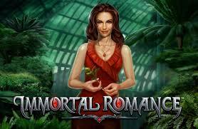 Immortal Romance slotti