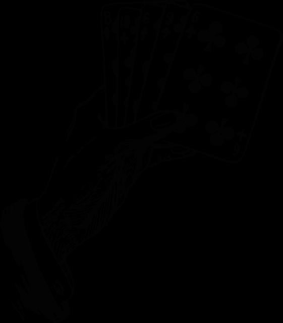 Lähes Kaikki Kasinot Tarjoavat Myös Korttipelejä