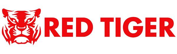 red tiger pelit